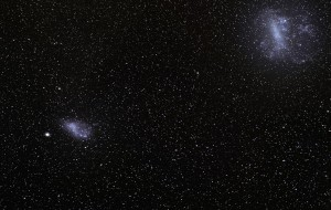 Magellanic_Clouds_―_Irregular_Dwarf_Galaxies